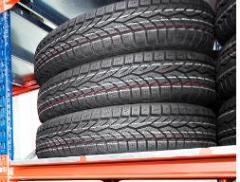 Сервиз на гуми