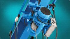 Монтаж и ремонт на кранове и подемно оборудване