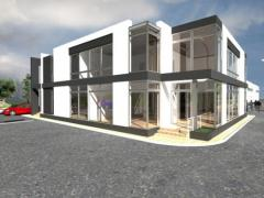 Строителство на нови сгради