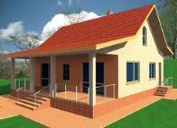 Проектиране и съгласуване на архитектурни проекти