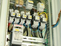 Проектиране и изграждане на електроинсталации