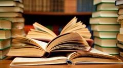 Издаване на книги на български автори