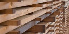 Качествена преработка на дървен материал