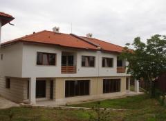 Елитен комплекс на 20 минути от гр. Варна в село