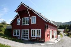 Продажба на къща в Норвегия в Свелген
