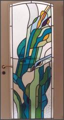Витражи Топено Стъкло Мозайки Художествени