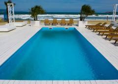 Проектиране и изграждане на басейни