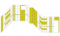 Оразмеряване и проектиране на бани