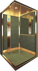 Монтаж на асансьорите