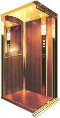 Ремонт на асансьори