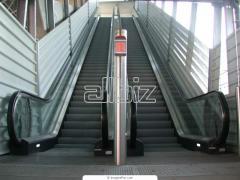 Настройка на ескалатори