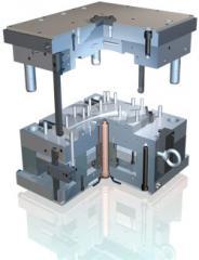 Технологията на производство на инструментална