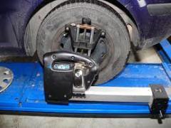 Обслужване и ремонт на товарни автомобили