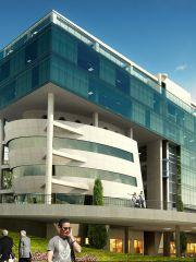 Строителство на търговско-офисни сгради