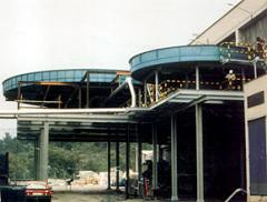 Строителсто на водо-пречиствателни станции