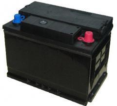 Гаранционен сервиз акумулатори