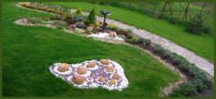 Дизайн на градината