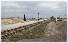 Проектиране на железопътни линии