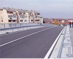 Проектиране на пътища и пътни връзки