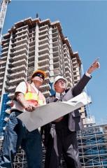 Продажба и отдаване под наем на подемно-строителна