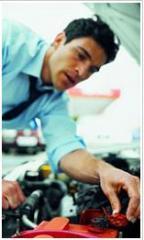 Газови уредби за автомобили