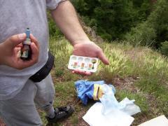 Съдействие за вземане и анализиране на почвени и
