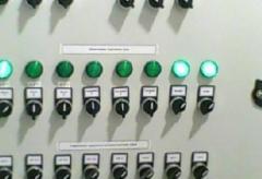 Програмиране на контролери за осветление и