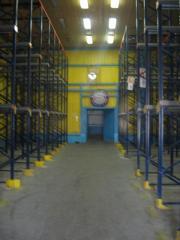 Хладилни складове