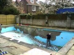 Хидроизолации на басейн