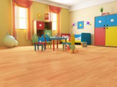 Доставка и полагане на подови винилполиуретанови настилки.