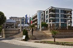 Бутиков хотел-ресторант Мелницата - Несебър