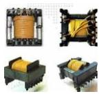 Изработка на импулсни трансформатори
