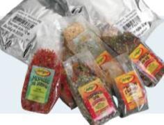 Пакетиране на билки и подправки