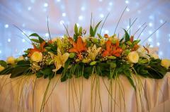 Цялостна организация на сватбени тържества