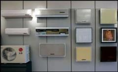 Пълен сервиз на климатична техника
