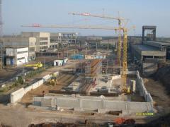 Монтаж, ремонт и поддръжка на подемни съоръжения
