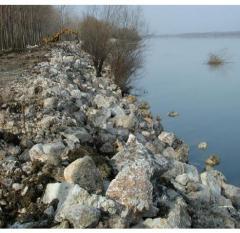 Хидротехническото строителство и опазване на околната среда.