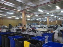 Рецеклиране на текстил