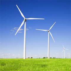 Изграждане на ветропаркове, вятърни генератори