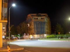 Доставка и монтаж на улично осветление