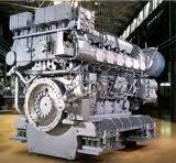 Ремонт на всички видове двигатели с вътрешно горене