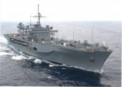 Ремонт и изработване на корабни корпуси и конструкции от метал