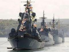 Ремонт и настройка на корабна артилерийска материална част