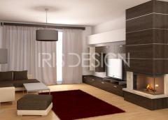 Проектиране и подбор на мебели