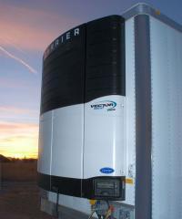 Следгаранционно обслужване и ремонт на цялата гама хладилни агрегати с марка THERMO KING