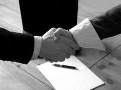 Регистрация на дружество с ограничена отговорност
