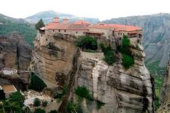 Екскурзия Манастирите на Метеора