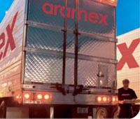 Транспортиране на стоки Амарекс