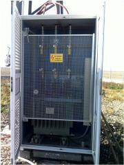 Монтаж на електросъоръжения средно напрежение 10kV