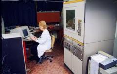Рентгено - флуоресцентен анализ